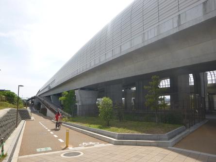 北河内サイクリングロード_c0113733_0242245.jpg
