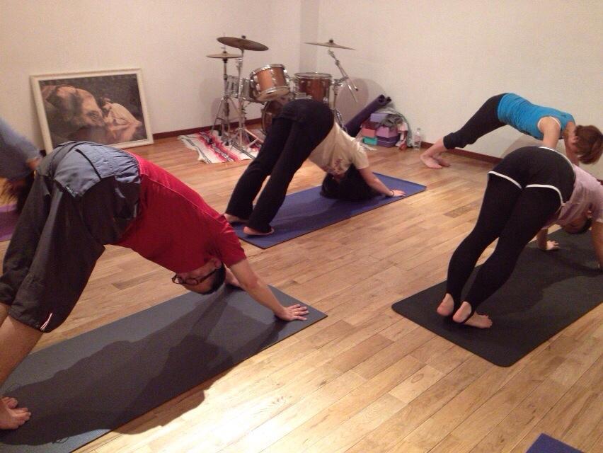 yogaWSレポート !そして次回開催決定!!_f0137346_11471235.jpg