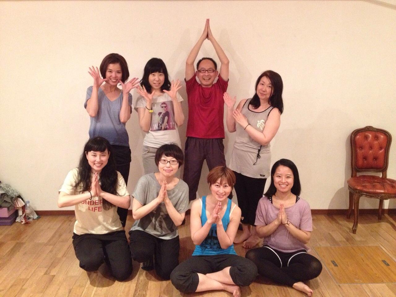 yogaWSレポート !そして次回開催決定!!_f0137346_11481326.jpg