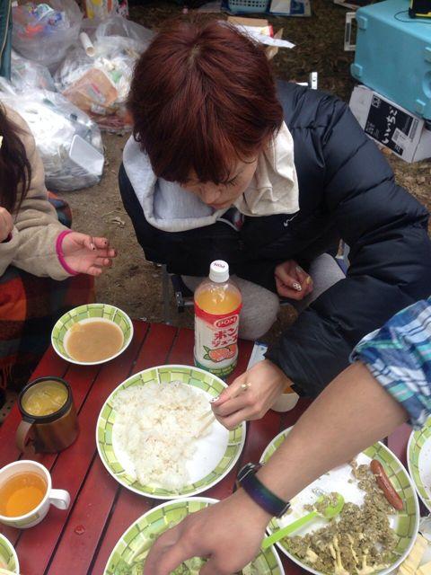 楽しかったG.W.のキャンプ〜Vol.4_a0239065_1550471.jpg