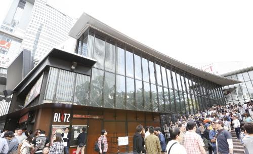 ツアーファイナル!赤坂ブリッツ本当に本当にありがとう!!_e0261371_22110929.jpg