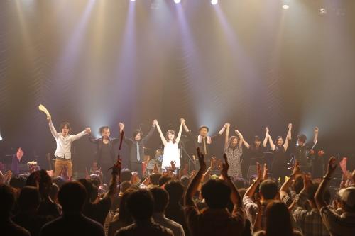 ツアーファイナル!赤坂ブリッツ本当に本当にありがとう!!_e0261371_22375355.jpg