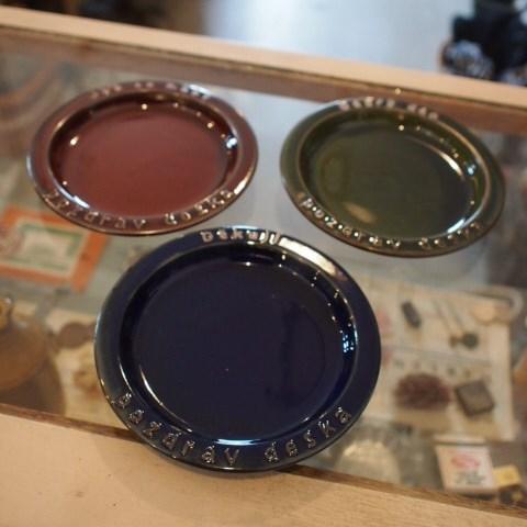 お皿とストールとタンクトップと・・・本日のoneday cafe。_a0164280_15273338.jpg