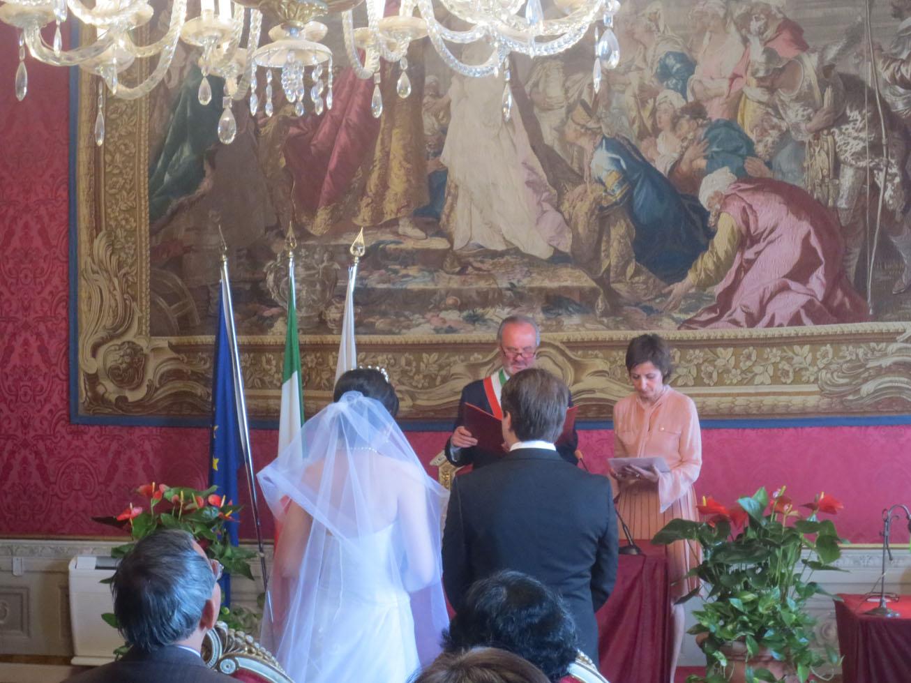 国際カップルの結婚式@FIRENZE_c0179785_16171696.jpg