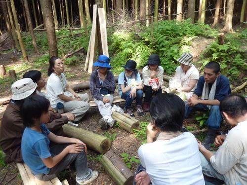 6月8日(日)「きらめ樹実習会フィナーレ&森ヨガ」のお知らせ_e0263590_918857.jpg