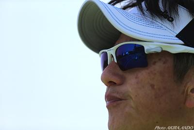 金栄堂サポート:車いすテニス・本間正広選手 Japan Openご報告&アイウェアインプレッション!_c0003493_101232.jpg