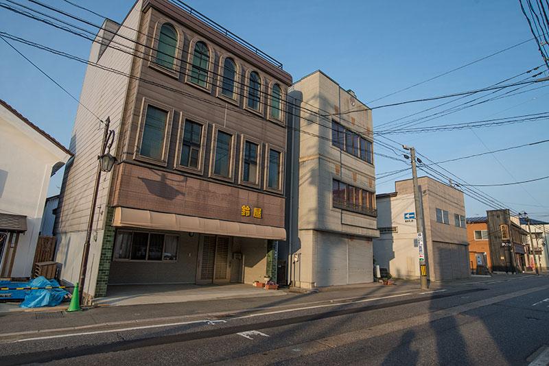 色の街 2014 -9 福島県 会津若松市_f0215695_13523099.jpg
