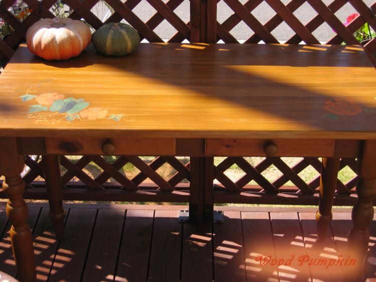 Wood Deck 改造計画。_f0281446_22305099.jpg