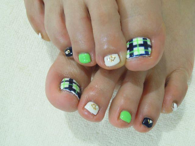Check Foot Nail_a0239065_13354725.jpg