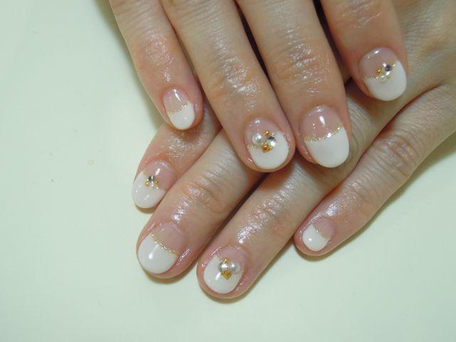 Bridal Nail_a0239065_13394349.jpg