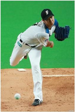 MLB2投手の明と暗、そして交流戦_d0183174_19145761.jpg