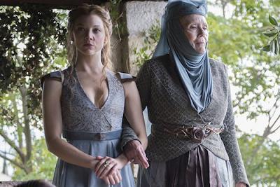 Game of  Thrones season 4 episode 3-7 (ゲーム・オブ・スローンズ シーズン4 第3~7話)_e0059574_1452139.jpg