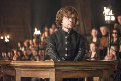Game of  Thrones season 4 episode 3-7 (ゲーム・オブ・スローンズ シーズン4 第3~7話)_e0059574_1462184.jpg