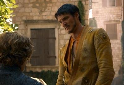 Game of  Thrones season 4 episode 3-7 (ゲーム・オブ・スローンズ シーズン4 第3~7話)_e0059574_1464038.jpg