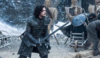 Game of  Thrones season 4 episode 3-7 (ゲーム・オブ・スローンズ シーズン4 第3~7話)_e0059574_151410.jpg