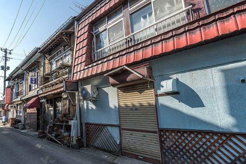 色の街 2014 -10 福島県 会津若松市_f0215695_13443816.jpg