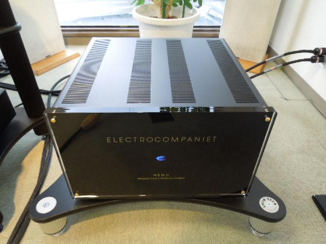 ELECTROCOMPANIETより新発売のお知らせ!_c0113001_17504977.jpg