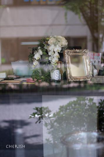 セレクトショップにお花をお届けします_b0208604_16414076.jpg