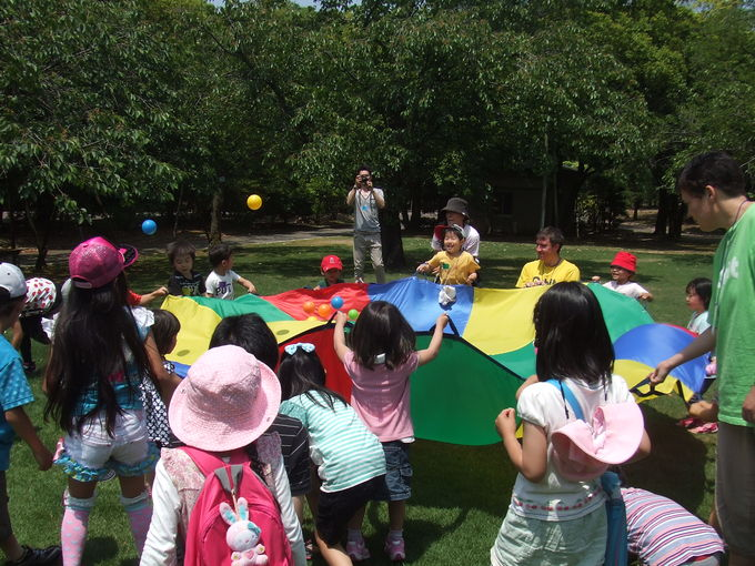 Kids Event 100人超?_a0113809_17422791.jpg