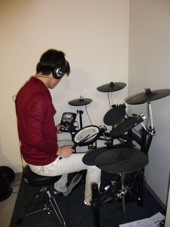 趣味のドラム_f0205412_16203448.jpg