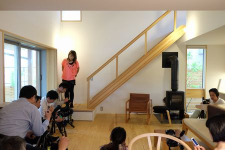 i-worksモデルハウスで、写真撮影勉強会が開催されました!_a0059217_121311.jpg