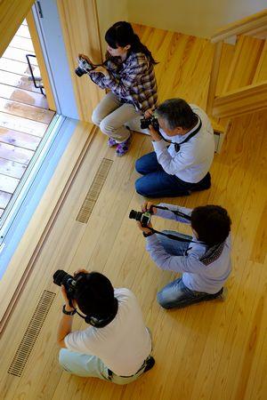 i-worksモデルハウスで、写真撮影勉強会が開催されました!_a0059217_1213996.jpg