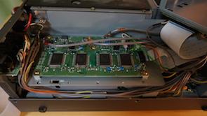 【TS-850S】CAR UNIT の予防治療_d0106518_013667.jpg