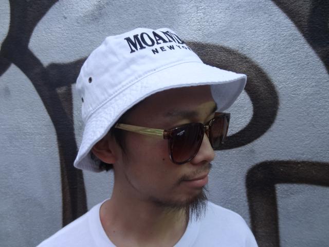 MO&MO 新作サングラス入荷!!!_a0221253_2065310.jpg