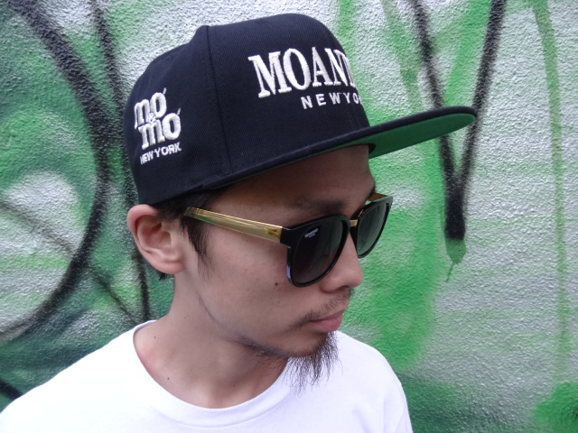 MO&MO 新作サングラス入荷!!!_a0221253_206716.jpg