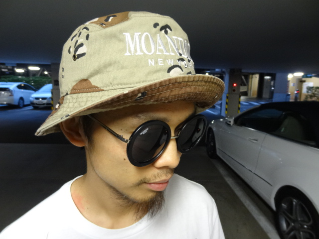 MO&MO 新作サングラス入荷!!!_a0221253_2072587.jpg