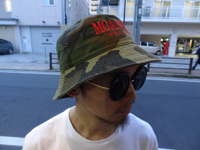 MO&MO 新作サングラス入荷!!!_a0221253_2075868.jpg