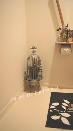 時々トイレの模様替えしませんか~!_f0029571_1501814.jpg