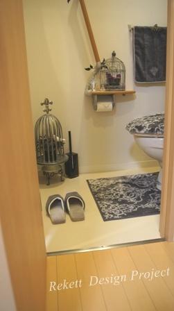 時々トイレの模様替えしませんか~!_f0029571_23262675.jpg