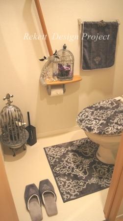 時々トイレの模様替えしませんか~!_f0029571_23333185.jpg