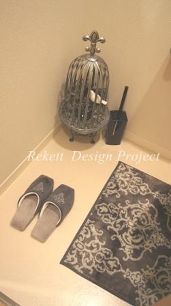 時々トイレの模様替えしませんか~!_f0029571_23434990.jpg