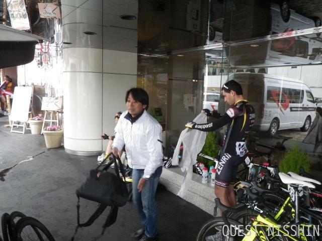 2014.05.21「雨のTOJ南信州ステージ」_c0197974_1391292.jpg
