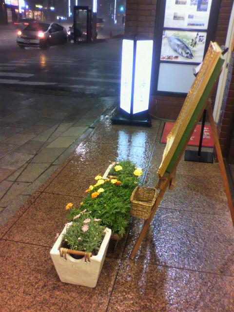 雷雨 来た!!!!!_d0062076_1936855.jpg