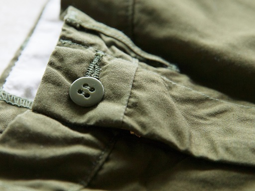 Battledress Cruiser Shorts _d0160378_22165363.jpg