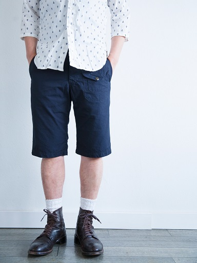 Battledress Cruiser Shorts _d0160378_2220332.jpg