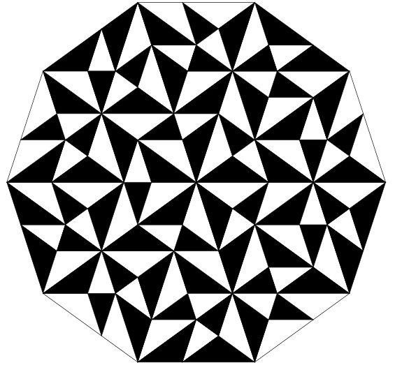 折り紙とペンローズタイル_a0180787_23062019.jpg