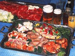 レストラン菊水 屋上ビアガーデン_d0162300_1545018.jpg