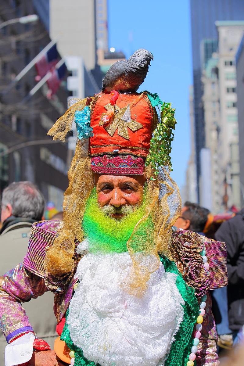 ニューヨークイースターパレード2014 Vol4_a0274805_23145556.jpg