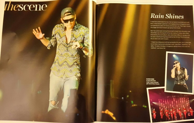 Rain シンガポール雑誌_c0047605_8463598.jpg