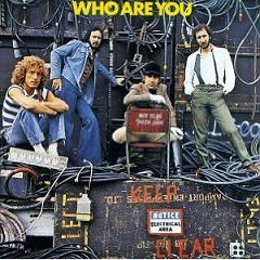 The Who 「Who Are You」 (1978)_c0048418_22474296.jpg