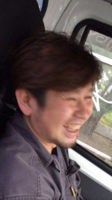 ベタ凪ぎ_a0093423_6145371.jpg