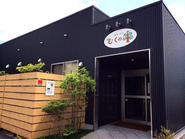 懐石cafe むくの木_e0292546_1641195.jpg