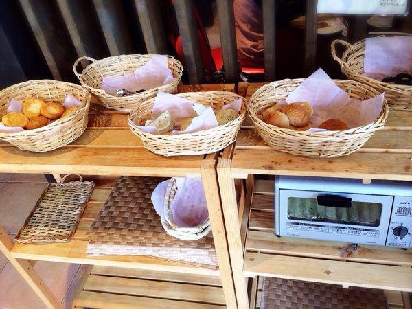 懐石cafe むくの木_e0292546_1641392.jpg