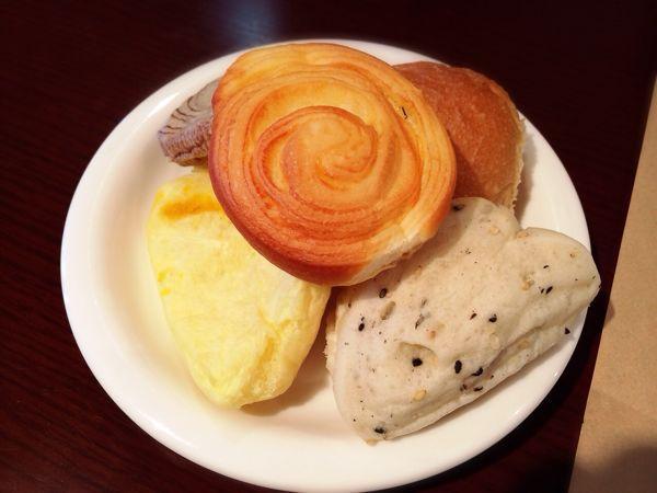 懐石cafe むくの木_e0292546_1641599.jpg