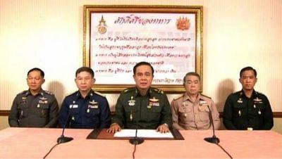 非常事態な国ThaiLand_f0331651_2214364.jpg