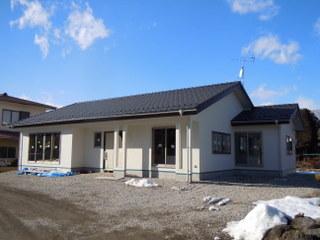 K様邸 新築工事 その4_b0136457_1413436.jpg